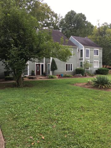 426 Raintree Pl, Hermitage, TN 37076 (MLS #1860420) :: The Milam Group at Fridrich & Clark Realty