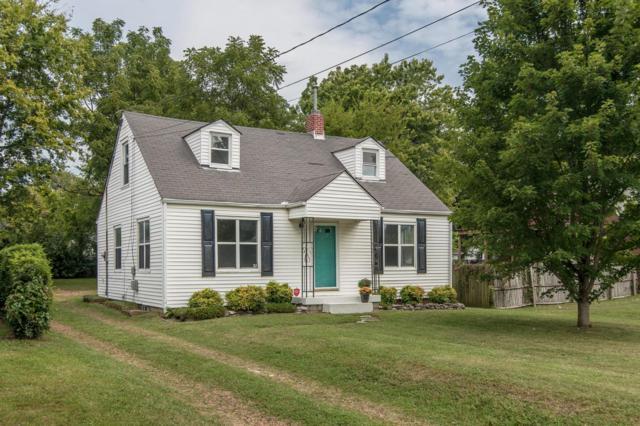 232 Antioch Pike, Nashville, TN 37211 (MLS #1860733) :: NashvilleOnTheMove | Benchmark Realty