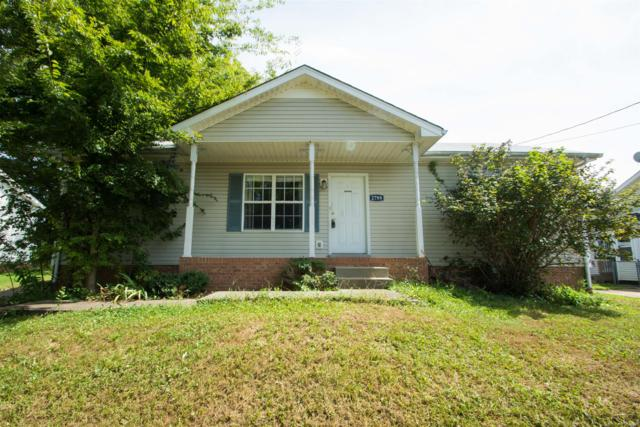 2799 Rome Ln, Clarksville, TN 37040 (MLS #1861260) :: CityLiving Group