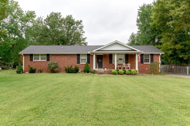 6327 N Clearview Dr, Murfreesboro, TN 37129 (MLS #1861458) :: Living TN