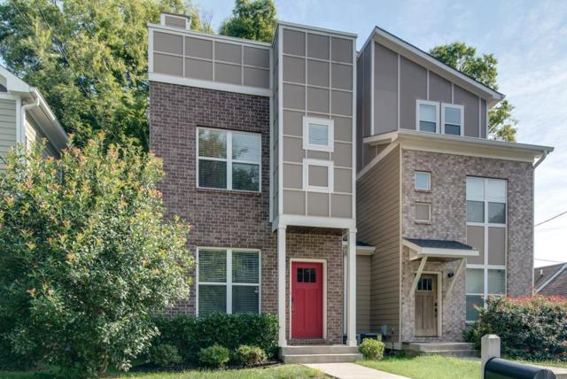 1822 B 6Th Ave N, Nashville, TN 37208 (MLS #1862148) :: The Lipman Group Sotheby's International Realty