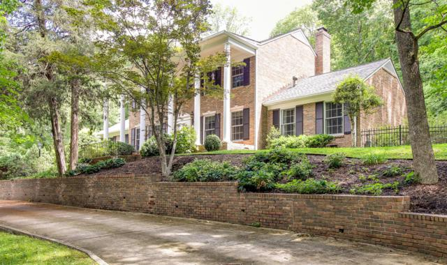 1809 Stonehaven Ct, Nashville, TN 37215 (MLS #1862172) :: Ashley Claire Real Estate - Benchmark Realty