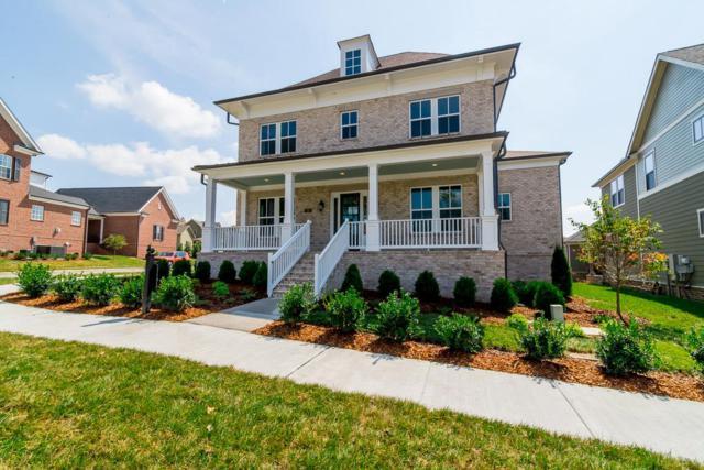 510 Lockwood Lane - Lot 225, Franklin, TN 37064 (MLS #1862233) :: KW Armstrong Real Estate Group