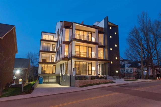 204 Acklen Park Drive #203 #203, Nashville, TN 37203 (MLS #1862361) :: KW Armstrong Real Estate Group