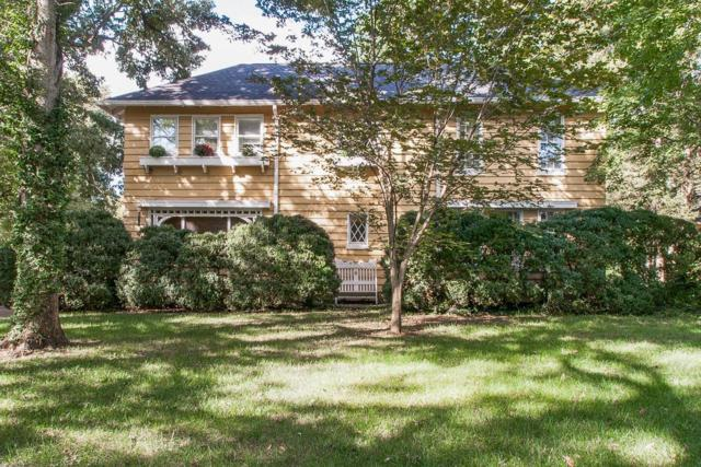 4430 Sheppard Pl, Nashville, TN 37205 (MLS #1862395) :: The Milam Group at Fridrich & Clark Realty