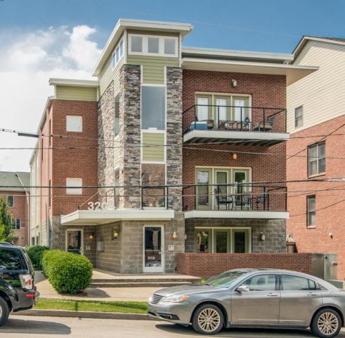 3204 Long Blvd Apt 201 #201, Nashville, TN 37203 (MLS #1862529) :: KW Armstrong Real Estate Group