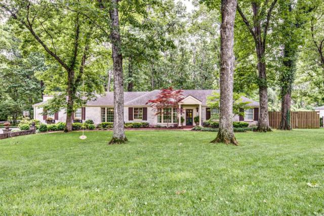 6103 Robin Hill Rd, Nashville, TN 37205 (MLS #1862872) :: The Milam Group at Fridrich & Clark Realty