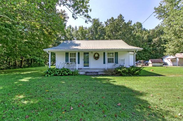 471 Smith Rd, Bradyville, TN 37026 (MLS #1862932) :: Maples Realty and Auction Co.