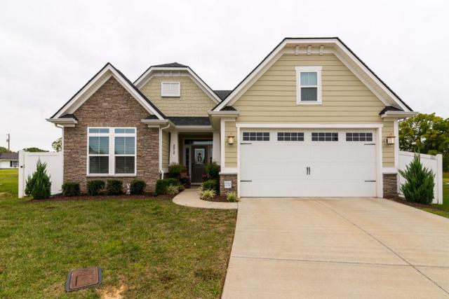 2912 Shellsford Cir, Murfreesboro, TN 37128 (MLS #1862940) :: Team Wilson Real Estate Partners