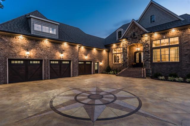148 Cherokee Road, Hendersonville, TN 37075 (MLS #1862961) :: RE/MAX Choice Properties