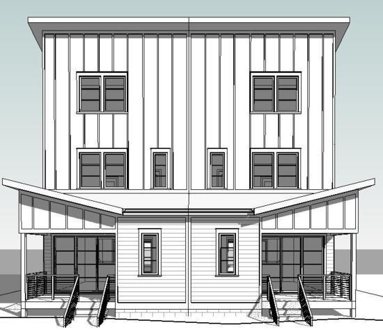 1103 B 13Th Ave S, Nashville, TN 37212 (MLS #1863021) :: The Lipman Group Sotheby's International Realty