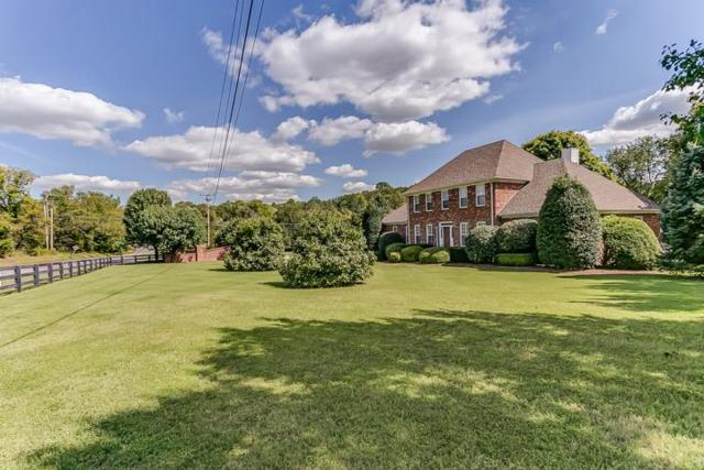 1907 Green Hills Blvd, Franklin, TN 37067 (MLS #1863091) :: KW Armstrong Real Estate Group