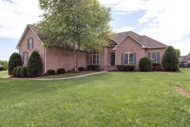 1924 Churchill Downs, Lebanon, TN 37087 (MLS #1863205) :: Team Wilson Real Estate Partners