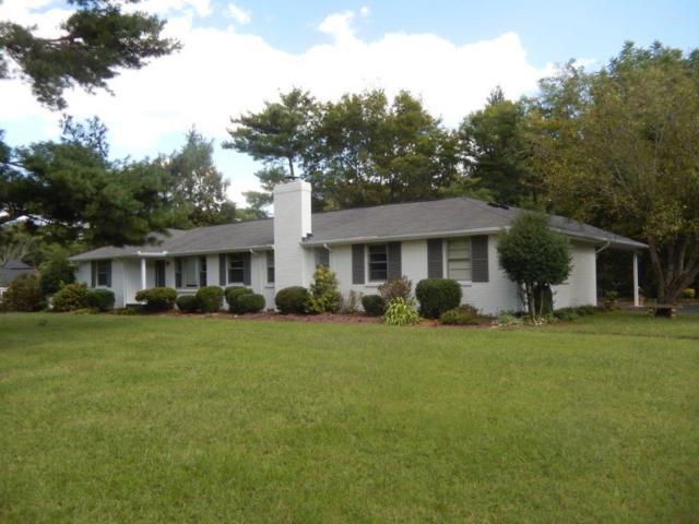 5112 Wilmar Drive, Nashville, TN 37220 (MLS #1863225) :: The Kelton Group