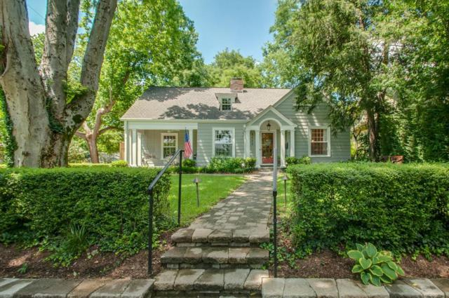 3622 Meadowbrook Ave, Nashville, TN 37205 (MLS #1863263) :: CityLiving Group