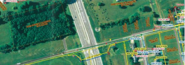 0 Ann Rd, Lawrenceburg, TN 38464 (MLS #1863460) :: CityLiving Group