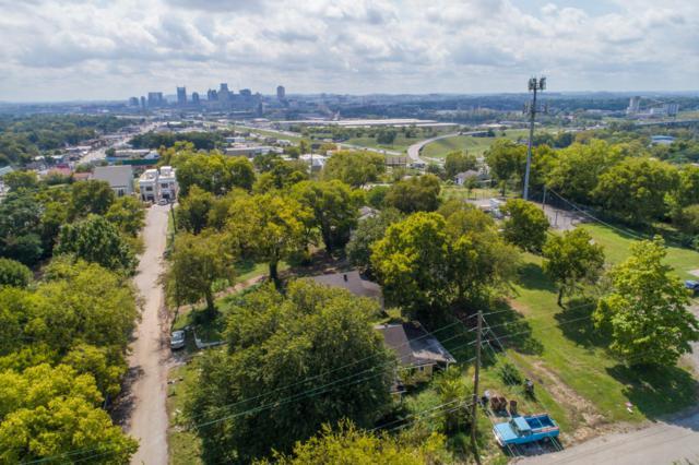 121 Elmhurst Ave, Nashville, TN 37207 (MLS #1863475) :: NashvilleOnTheMove   Benchmark Realty