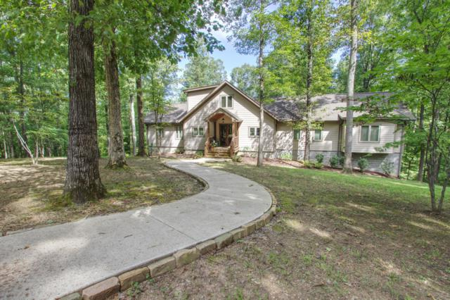 5788 Old 96, Franklin, TN 37064 (MLS #1863625) :: The Lipman Group Sotheby's International Realty