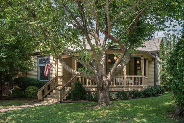 1406 4th Ave N, Nashville, TN 37208 (MLS #1863682) :: The Lipman Group Sotheby's International Realty