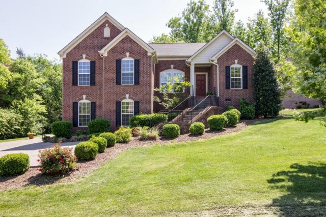 1305 Burton Valley Rd, Nashville, TN 37215 (MLS #1863712) :: The Milam Group at Fridrich & Clark Realty