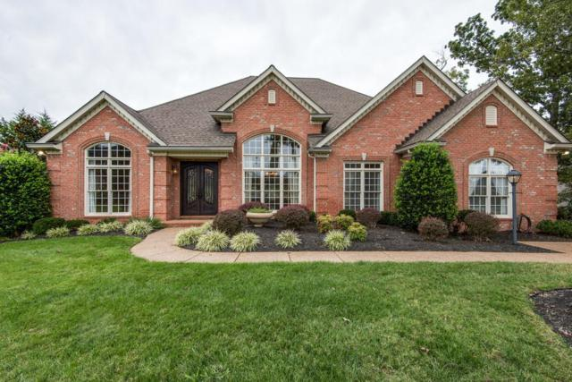 2498 Titans Ln, Brentwood, TN 37027 (MLS #1863789) :: KW Armstrong Real Estate Group