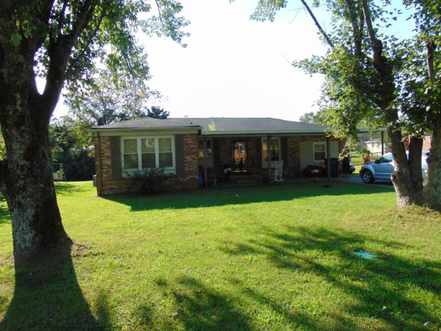 429 Longmeadow Cir, Pulaski, TN 38478 (MLS #1863823) :: NashvilleOnTheMove | Benchmark Realty