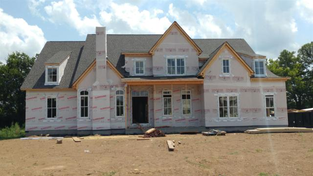 1100 Athena Ct.*Lot 106 Hc, Franklin, TN 37069 (MLS #1863847) :: Ashley Claire Real Estate - Benchmark Realty