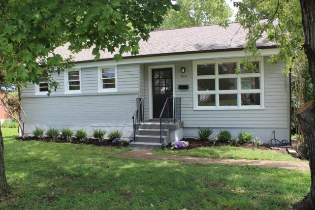 3216 Holbrook Drive, Nashville, TN 37211 (MLS #1863850) :: NashvilleOnTheMove | Benchmark Realty