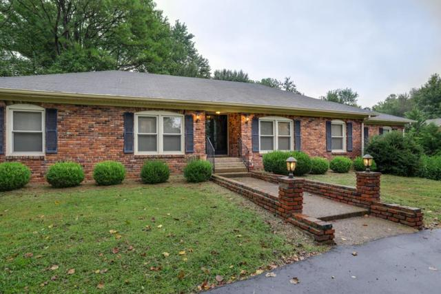 800 Davis Dr, Brentwood, TN 37027 (MLS #1863856) :: KW Armstrong Real Estate Group