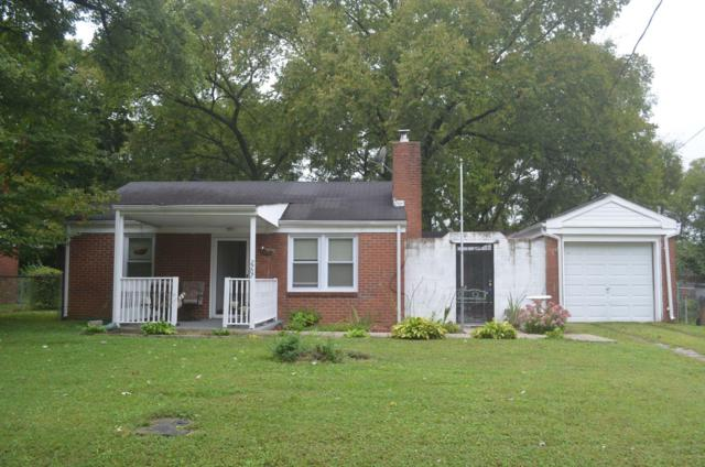 2707 Hartford Dr, Nashville, TN 37210 (MLS #1863924) :: NashvilleOnTheMove | Benchmark Realty