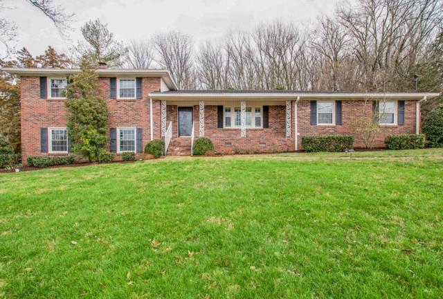 309 Bobby Dr, Franklin, TN 37069 (MLS #1863997) :: KW Armstrong Real Estate Group