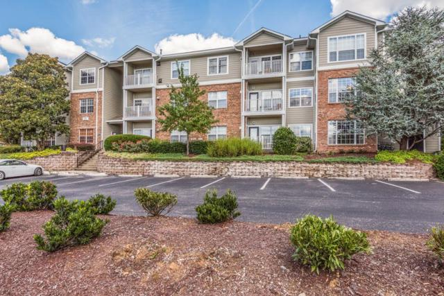 2025 Woodmont Blvd Apt 201 #201, Nashville, TN 37215 (MLS #1864082) :: The Miles Team | Synergy Realty Network