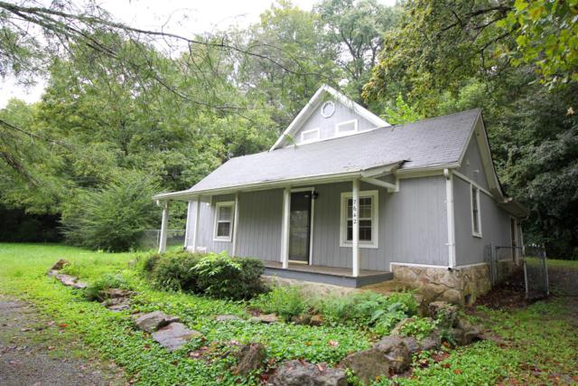 7642 Old Charlotte Pike, Nashville, TN 37209 (MLS #1864083) :: KW Armstrong Real Estate Group