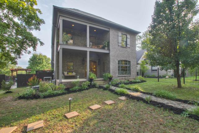 2118 Eastland Ave, Nashville, TN 37206 (MLS #1864132) :: KW Armstrong Real Estate Group