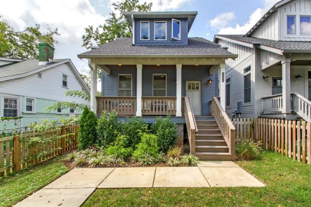 406 A Rudolph Ave, Nashville, TN 37206 (MLS #1864136) :: KW Armstrong Real Estate Group