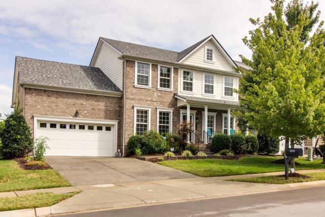 4504 Sawmill Pl, Nolensville, TN 37135 (MLS #1864149) :: John Jones Real Estate LLC