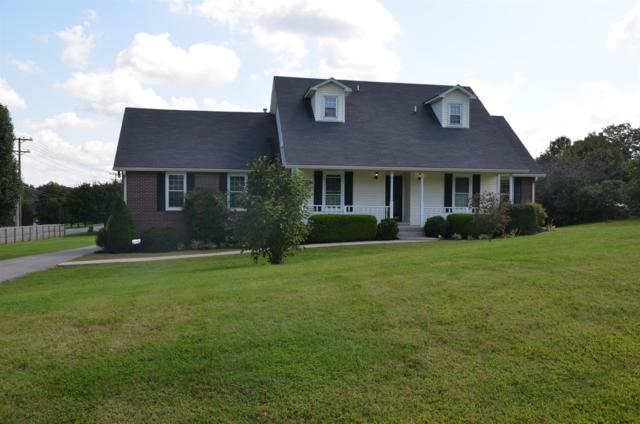 2690 N Greenhill Rd, Mount Juliet, TN 37122 (MLS #1864180) :: KW Armstrong Real Estate Group