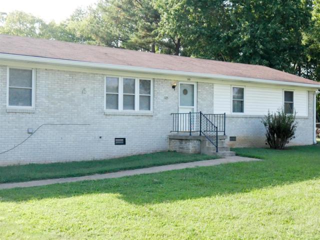105 Elk Ave, Smyrna, TN 37167 (MLS #1864187) :: Keller Williams Realty