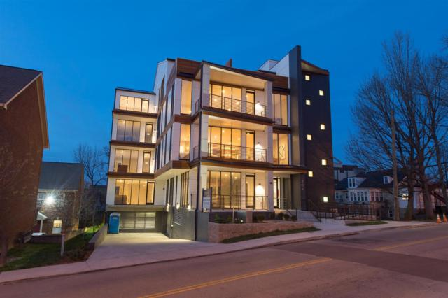204 Acklen Park Drive #103 #103, Nashville, TN 37203 (MLS #1864205) :: KW Armstrong Real Estate Group