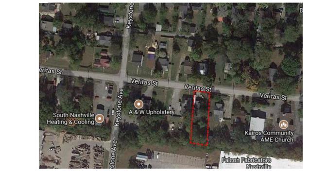 421 Veritas St, Nashville, TN 37211 (MLS #1864257) :: The Kelton Group