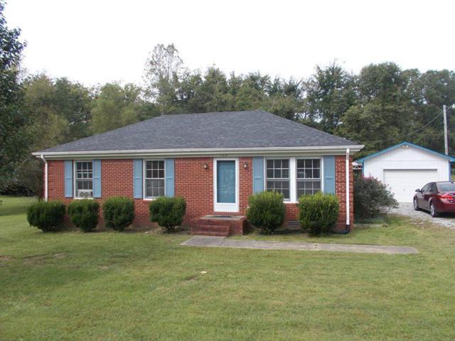 102 Oliver St, Ashland City, TN 37015 (MLS #1864294) :: Nashville's Home Hunters