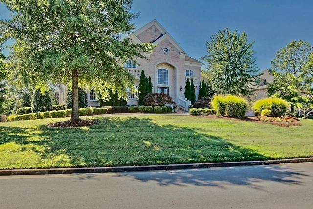 43 Governors Way, Brentwood, TN 37027 (MLS #1864297) :: John Jones Real Estate LLC