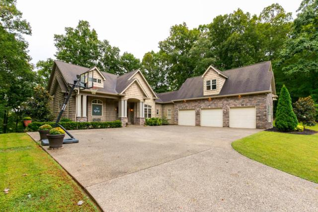 90 Grandview Lake Rd, Estill Springs, TN 37330 (MLS #1864299) :: REMAX Elite