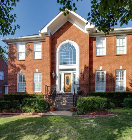 472 Forrest Park Circle, Franklin, TN 37064 (MLS #1864362) :: Keller Williams Realty