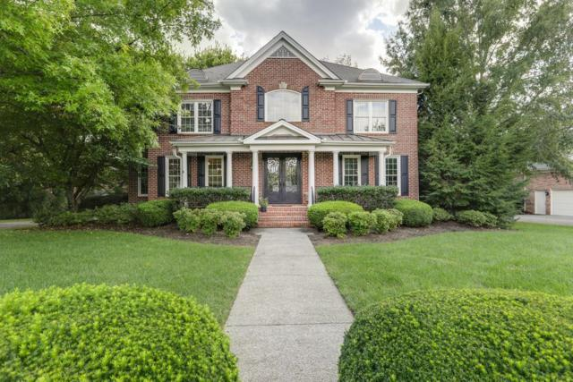 229 Waterbury Circle, Franklin, TN 37067 (MLS #1864380) :: The Lipman Group Sotheby's International Realty