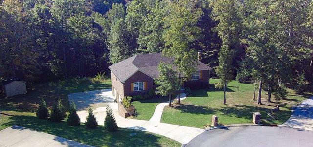 1497 Eastland Dr, Ashland City, TN 37015 (MLS #1864480) :: Nashville's Home Hunters