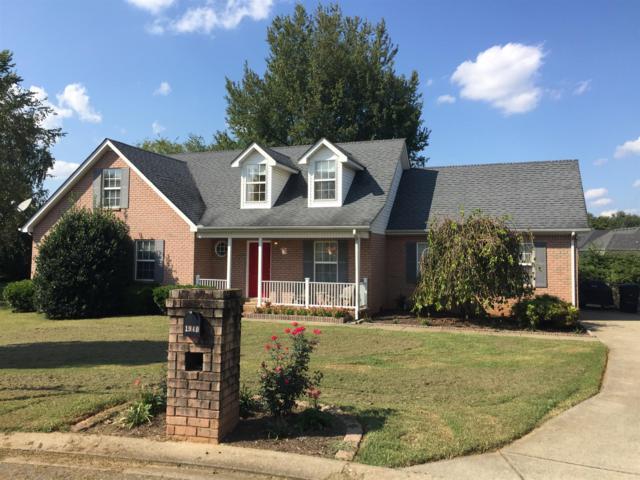 1940 Pennington Dr, Murfreesboro, TN 37129 (MLS #1864529) :: Keller Williams Realty