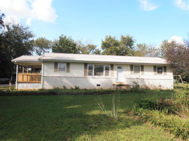133 Cartwright Rd, Unionville, TN 37180 (MLS #1864620) :: Keller Williams Realty