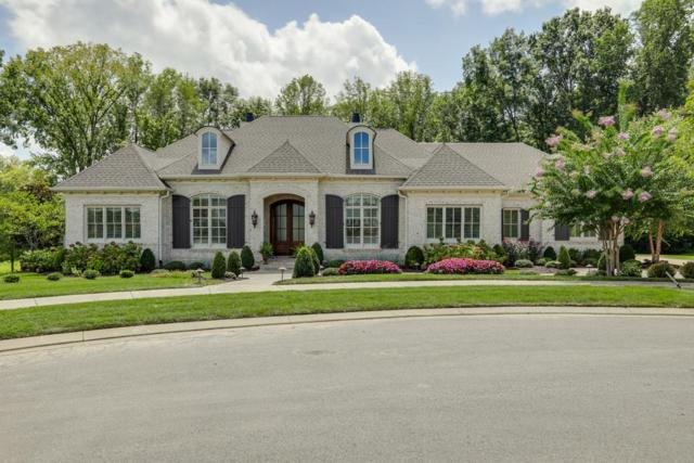 7238 Shagbark Dr, College Grove, TN 37046 (MLS #1864643) :: Exit Realty Music City