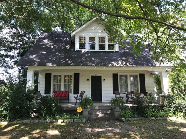 107 Carolina Close Dr, Franklin, TN 37069 (MLS #1864676) :: Keller Williams Realty